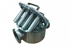 Manyetik-Filitre