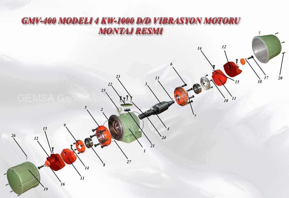 GMV-400-MONTAJ-RESMİ