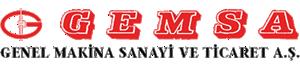 GEMSA Genel Makina Sanayi ve Ticaret  Anonim Şirketi