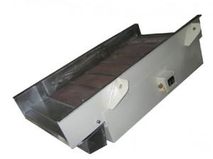 Elektromagnetik Kanal ( Pleyt Tipi ) Seperatörü