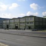 Kıraç Fabrika