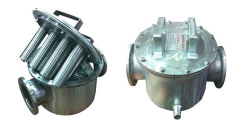 Permanent Magnetik Barlar ve Permanent Magnetik Filtreler
