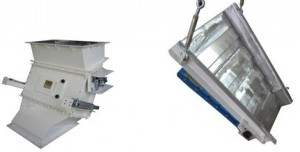 Permanent Manyetik Kanal Separatörleri